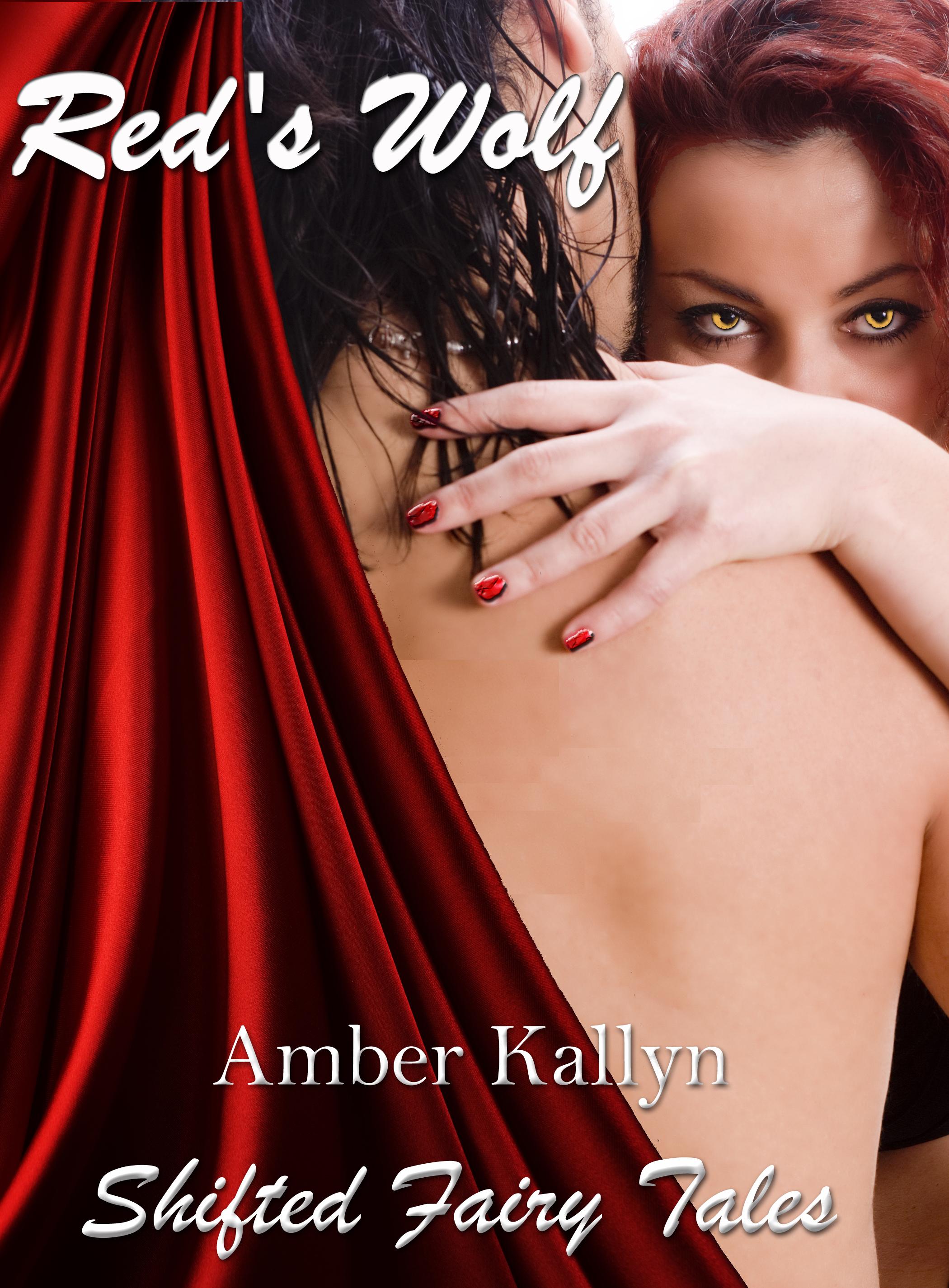Erotic wife amber